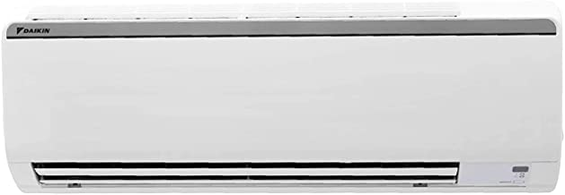 Daikin 0.8-ton 3 Star Split AC – Copper FTL28TV White